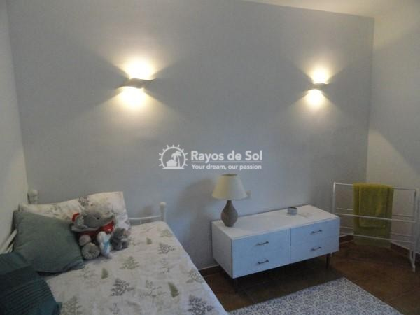 Villa  in Calpe, Costa Blanca North (2829) - 22