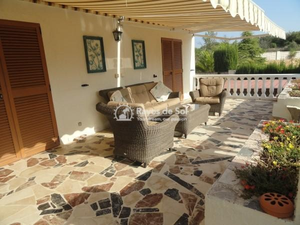 Villa  in Calpe, Costa Blanca North (2829) - 17