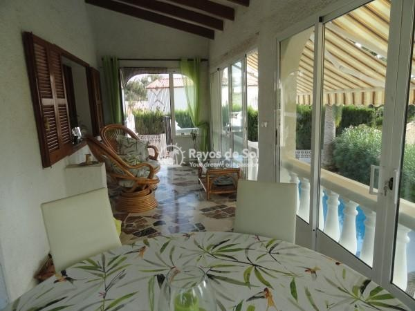 Villa  in Calpe, Costa Blanca North (2829) - 15