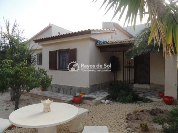 Villa  in Calpe, Costa Blanca North (2829) - 47