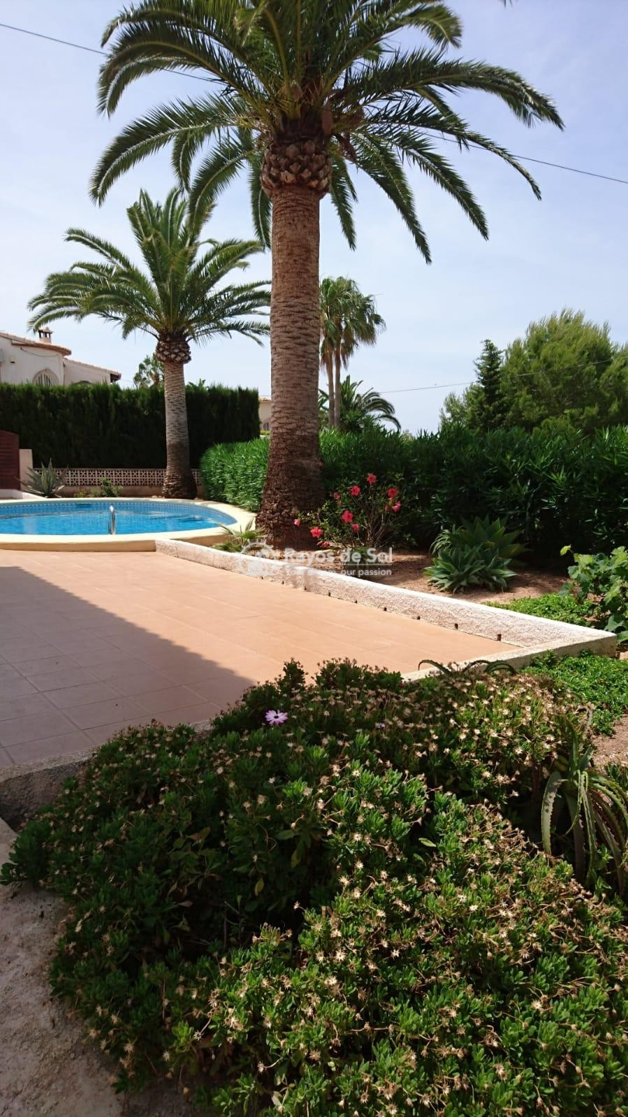 Villa  in Calpe, Costa Blanca North (2829) - 54