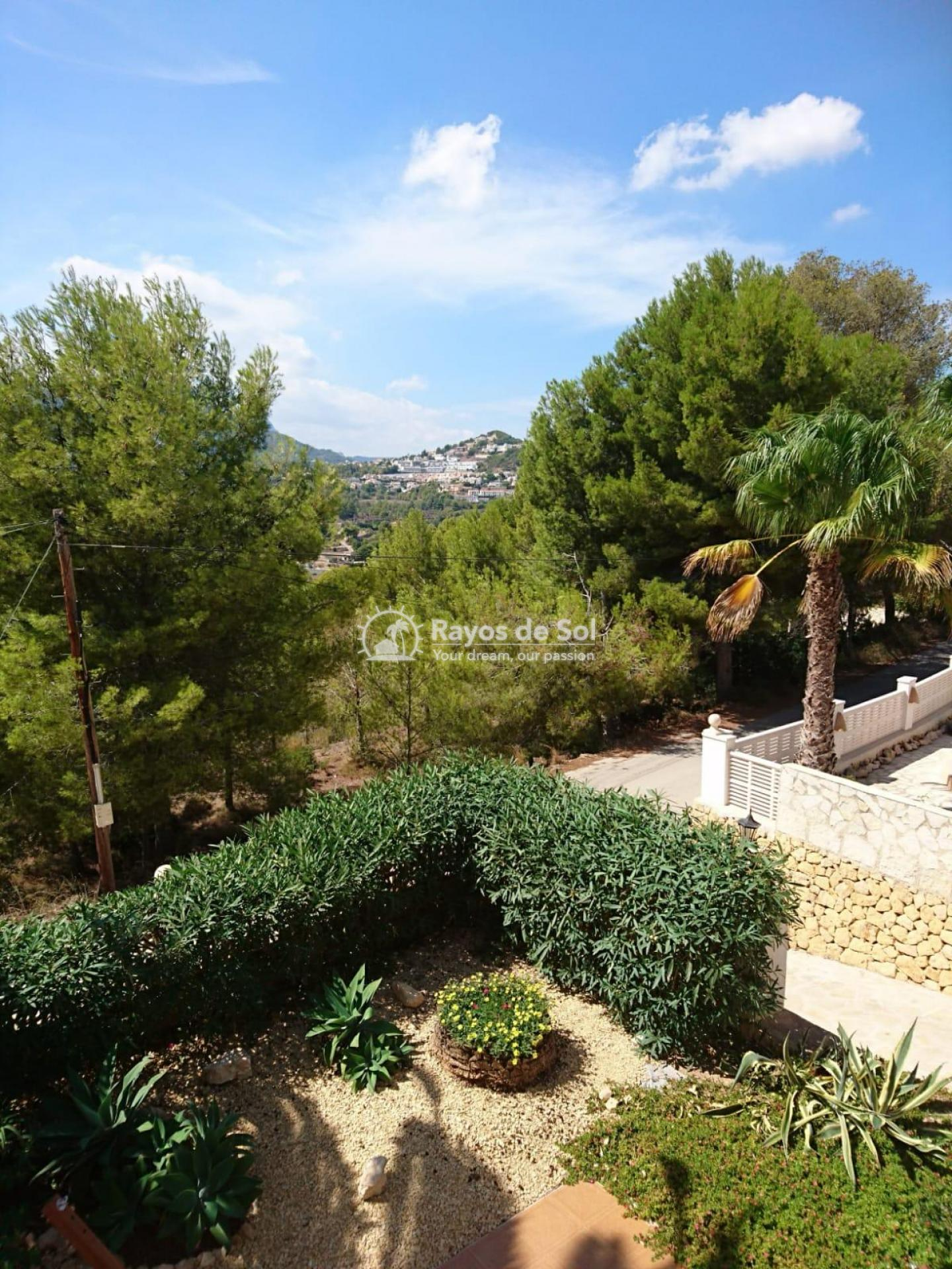 Villa  in Calpe, Costa Blanca North (2829) - 65