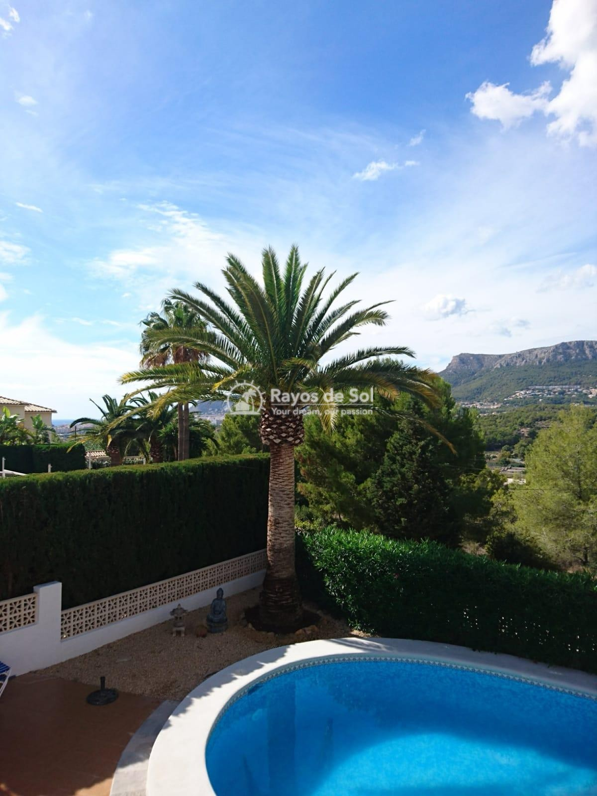 Villa  in Calpe, Costa Blanca North (2829) - 75