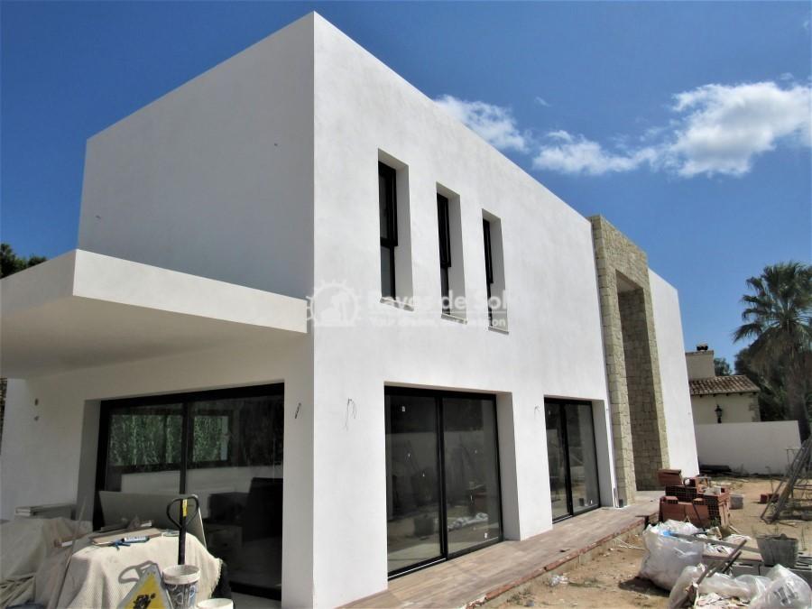Villa  in Moraira, Costa Blanca (2827) - 1