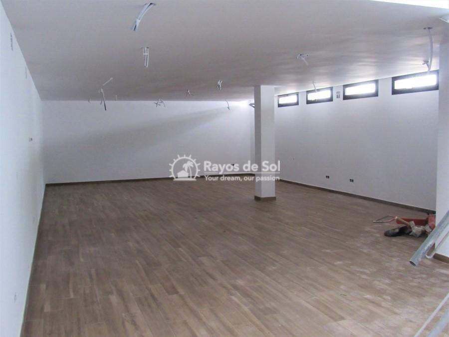 Villa  in Moraira, Costa Blanca (2827) - 13