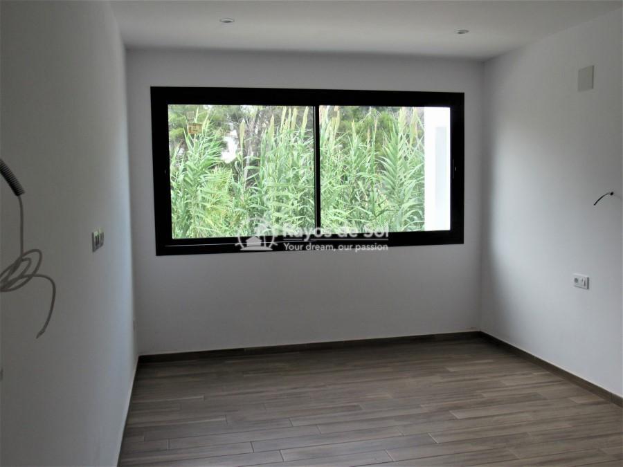 Villa  in Moraira, Costa Blanca (2827) - 14