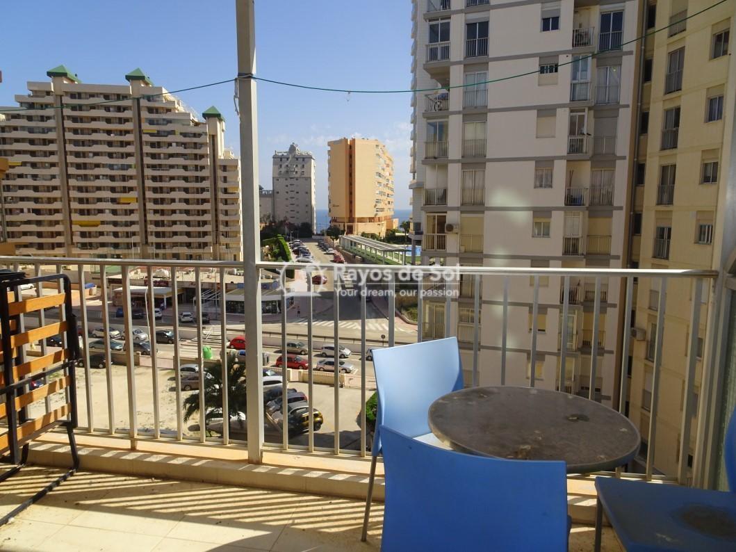 Apartment  in Calpe, Costa Blanca North (2824) - 1