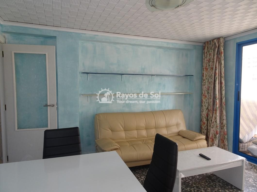 Apartment  in Calpe, Costa Blanca North (2824) - 3