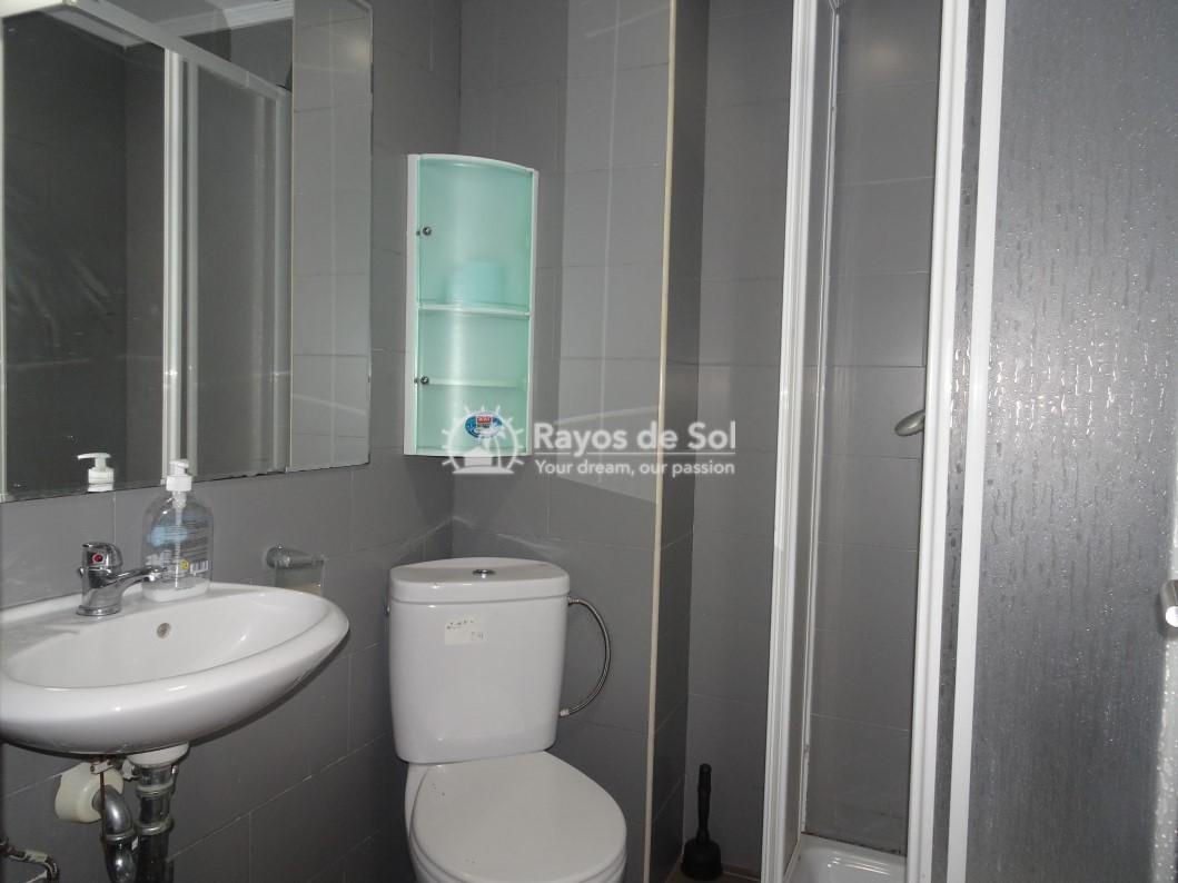 Apartment  in Calpe, Costa Blanca North (2824) - 6