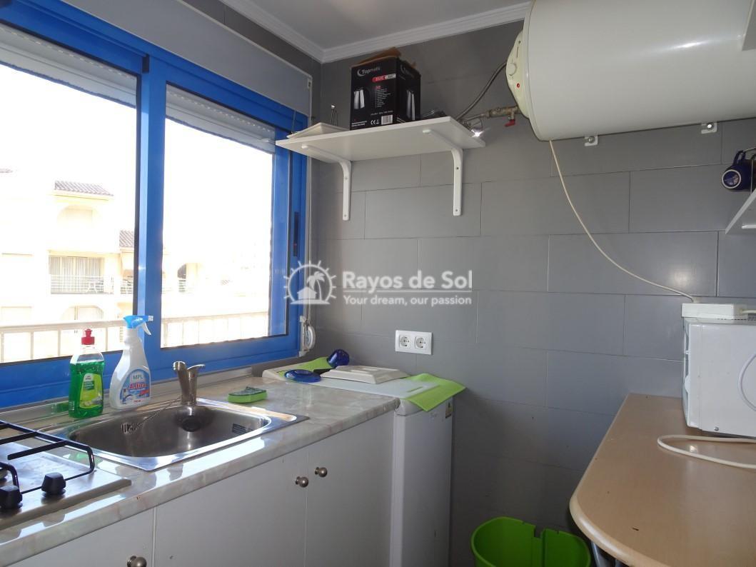 Apartment  in Calpe, Costa Blanca North (2824) - 4