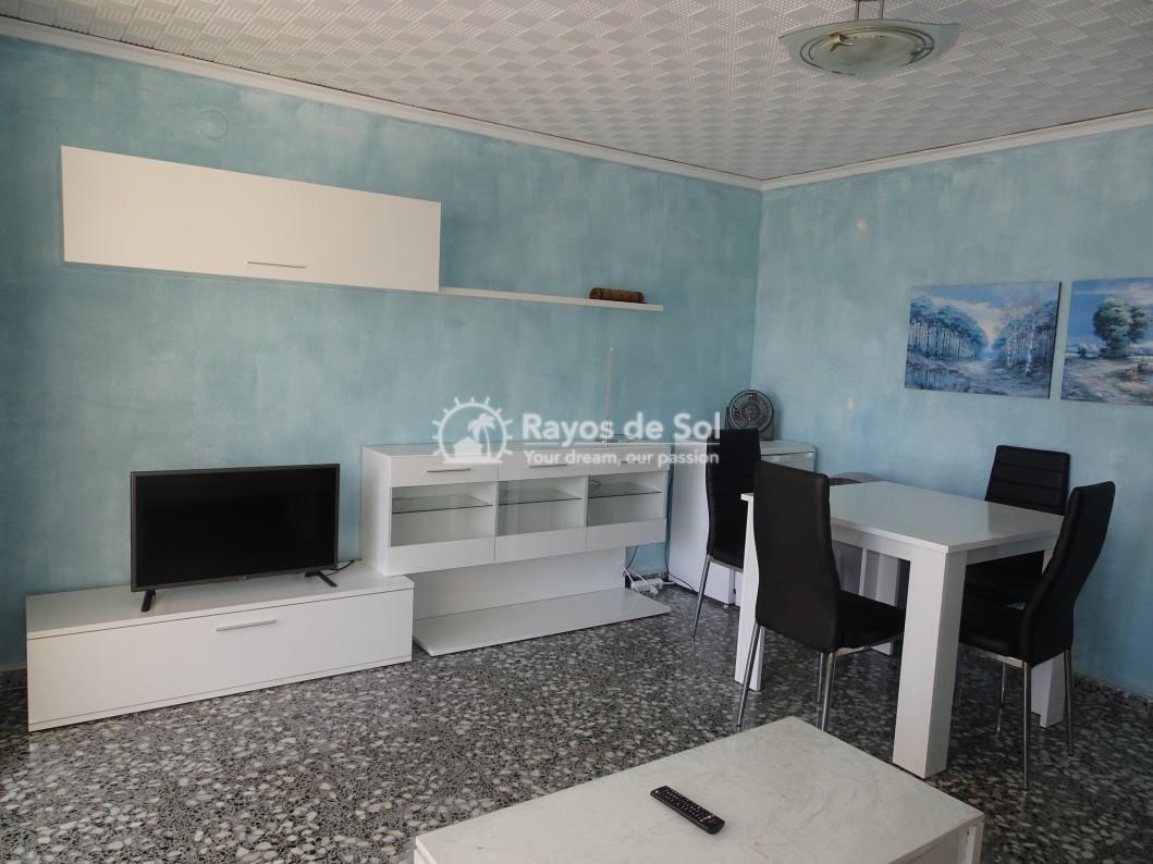 Apartment  in Calpe, Costa Blanca North (2824) - 2