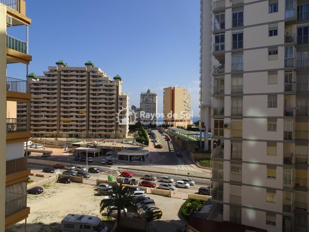 Apartment  in Calpe, Costa Blanca North (2824) - 7