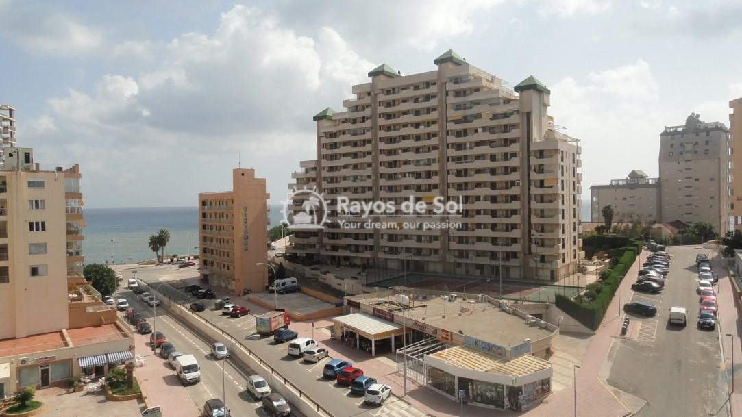 Apartment  in Calpe, Costa Blanca North (2823) - 1