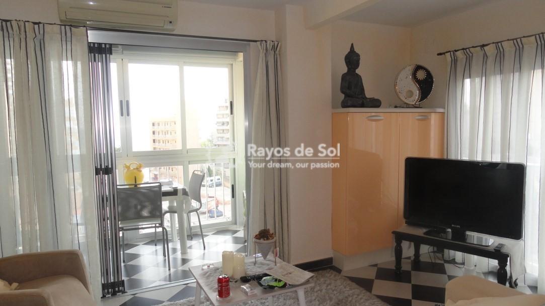 Apartment  in Calpe, Costa Blanca North (2823) - 2
