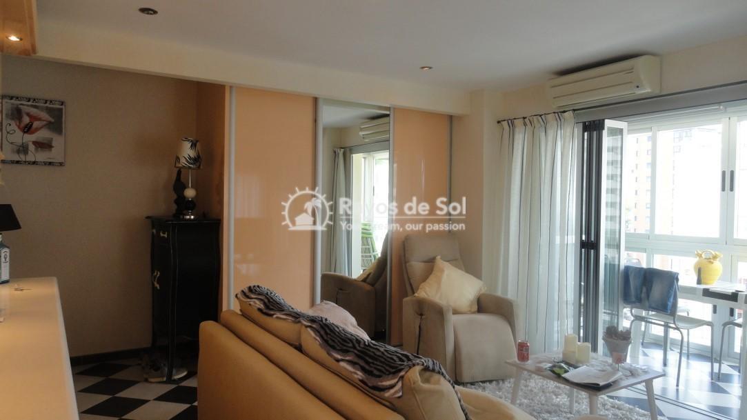 Apartment  in Calpe, Costa Blanca North (2823) - 7
