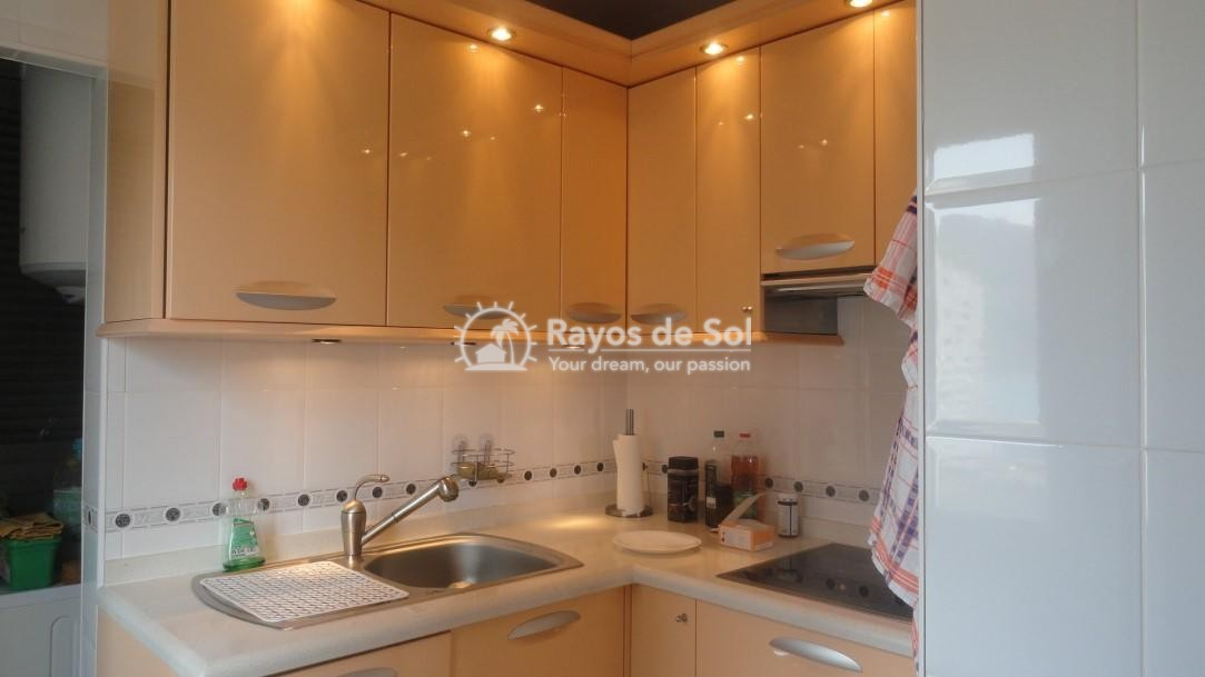 Apartment  in Calpe, Costa Blanca North (2823) - 4