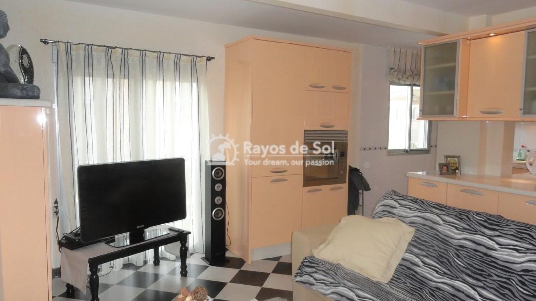 Apartment  in Calpe, Costa Blanca North (2823) - 3