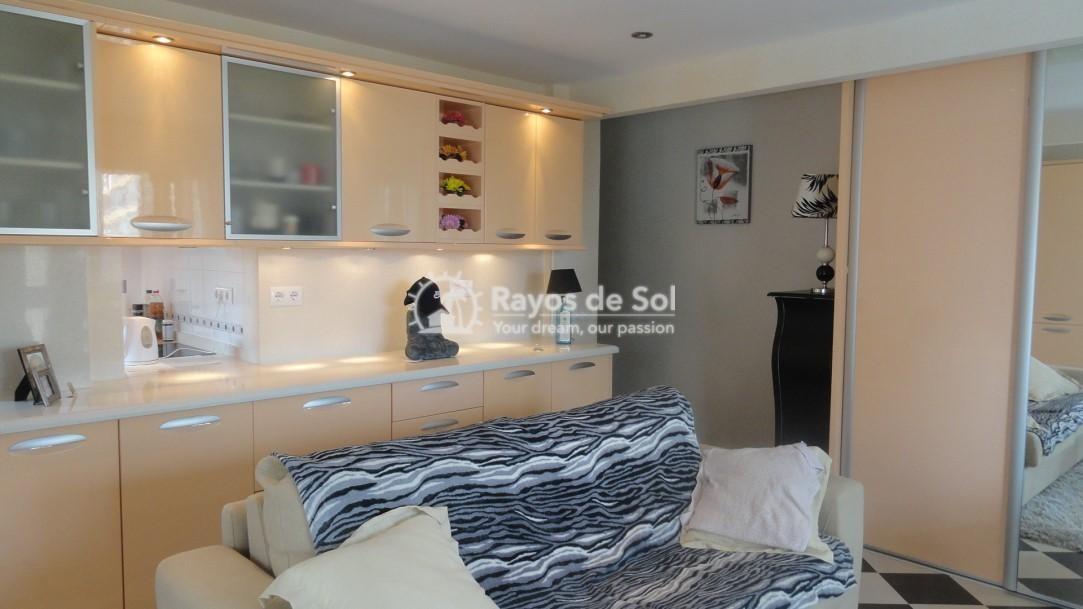 Apartment  in Calpe, Costa Blanca North (2823) - 6