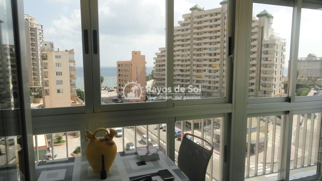 Apartment  in Calpe, Costa Blanca North (2823) - 8