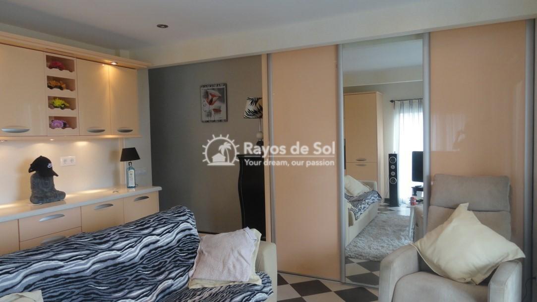 Apartment  in Calpe, Costa Blanca North (2823) - 9