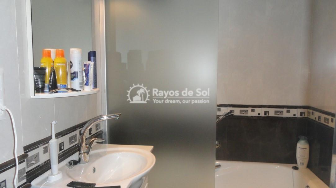 Apartment  in Calpe, Costa Blanca North (2823) - 12