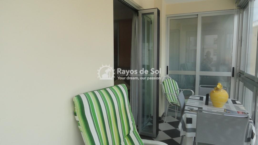 Apartment  in Calpe, Costa Blanca North (2823) - 10
