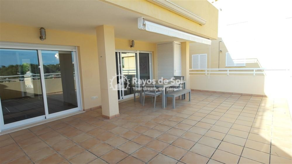Apartment  in Altea, Costa Blanca (2814) - 5