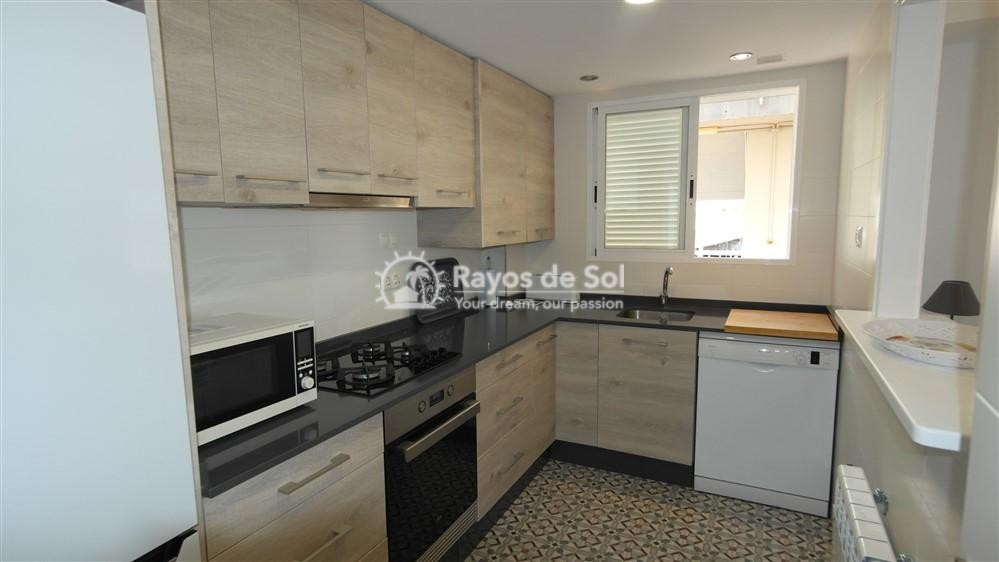 Apartment  in Altea, Costa Blanca (2814) - 7