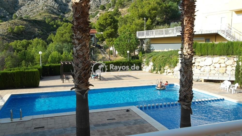 Apartment  in Altea, Costa Blanca (2814) - 2