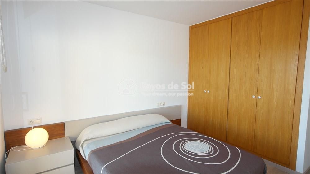 Apartment  in Altea, Costa Blanca (2814) - 8