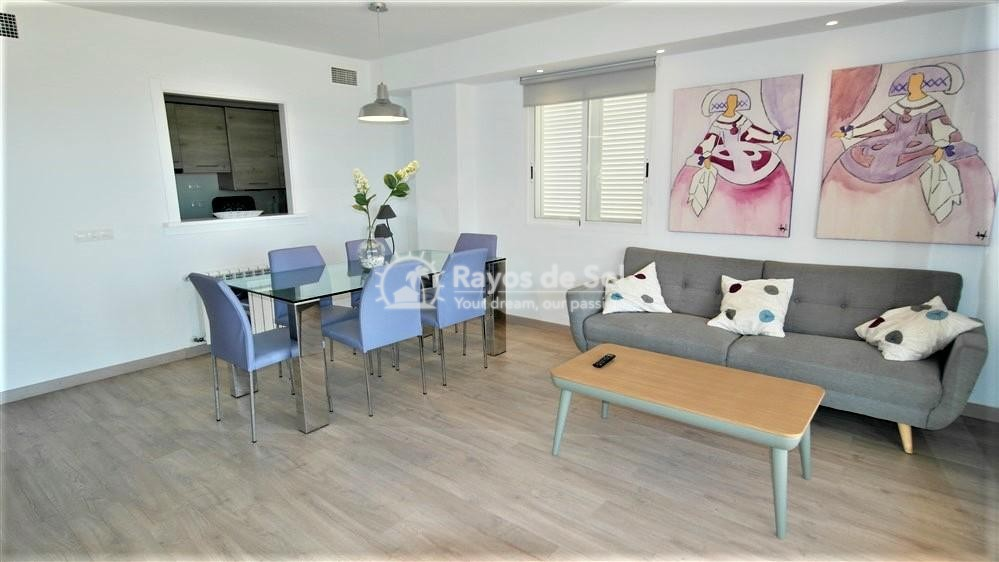 Apartment  in Altea, Costa Blanca (2814) - 6