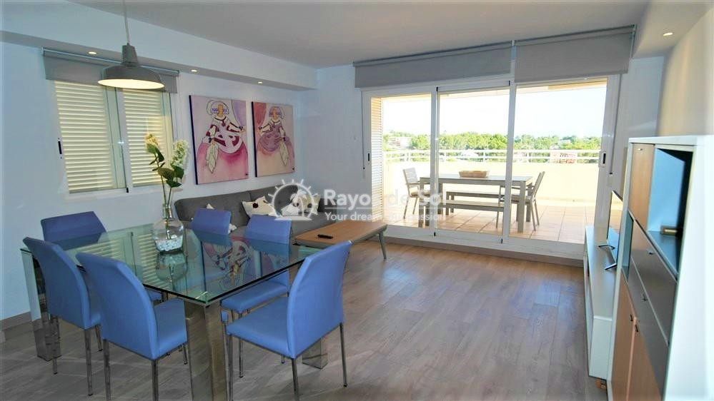 Apartment  in Altea, Costa Blanca (2814) - 4