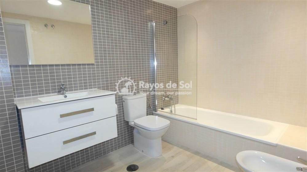Apartment  in Altea, Costa Blanca (2814) - 9