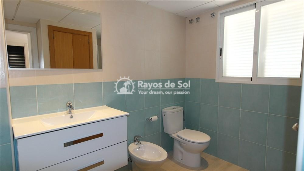 Apartment  in Altea, Costa Blanca (2814) - 11
