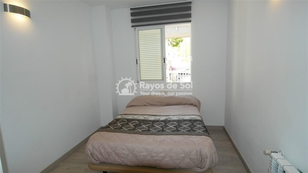 Apartment  in Altea, Costa Blanca (2814) - 10