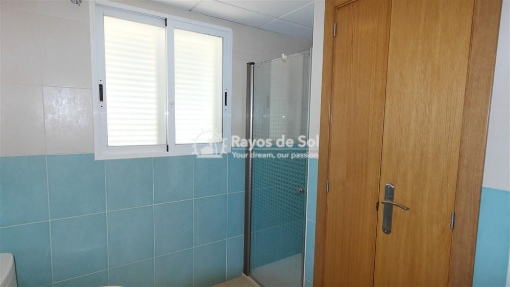 Apartment  in Altea, Costa Blanca (2814) - 12