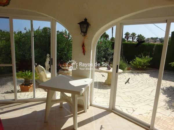 Villa  in Calpe, Costa Blanca North (2810) - 8