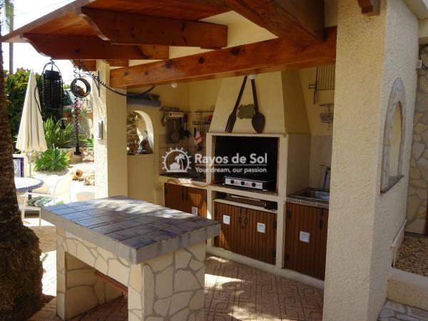 Villa  in Calpe, Costa Blanca North (2810) - 3