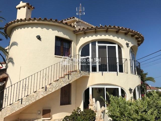Villa  in Calpe, Costa Blanca North (2810) - 1