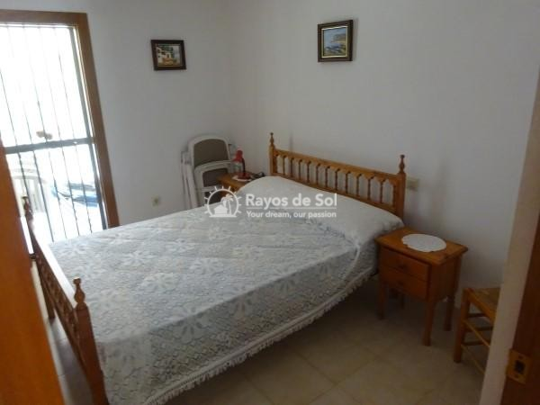Villa  in Calpe, Costa Blanca North (2810) - 12