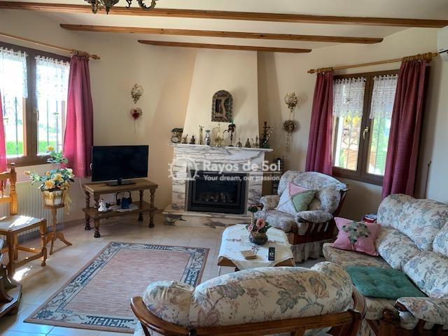 Villa  in Calpe, Costa Blanca North (2810) - 4