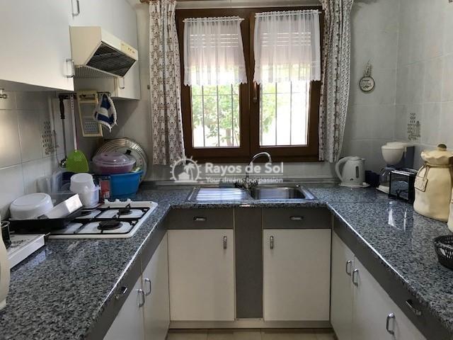 Villa  in Calpe, Costa Blanca North (2810) - 10