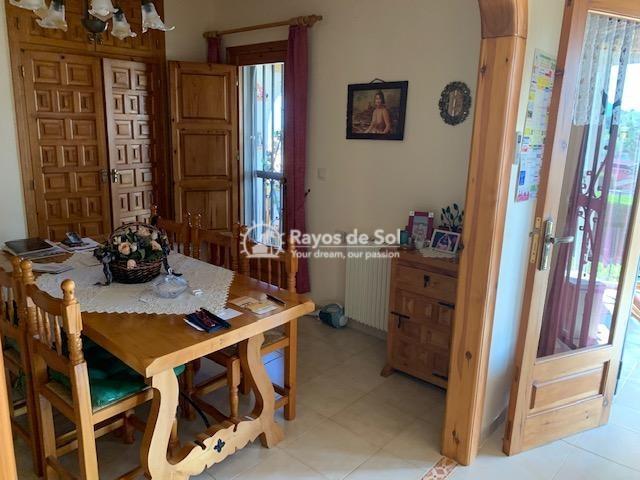 Villa  in Calpe, Costa Blanca North (2810) - 6