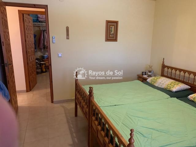 Villa  in Calpe, Costa Blanca North (2810) - 11
