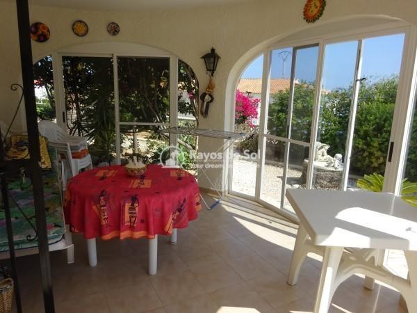 Villa  in Calpe, Costa Blanca North (2810) - 7