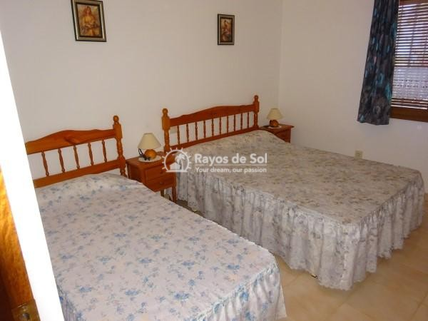 Villa  in Calpe, Costa Blanca North (2810) - 13