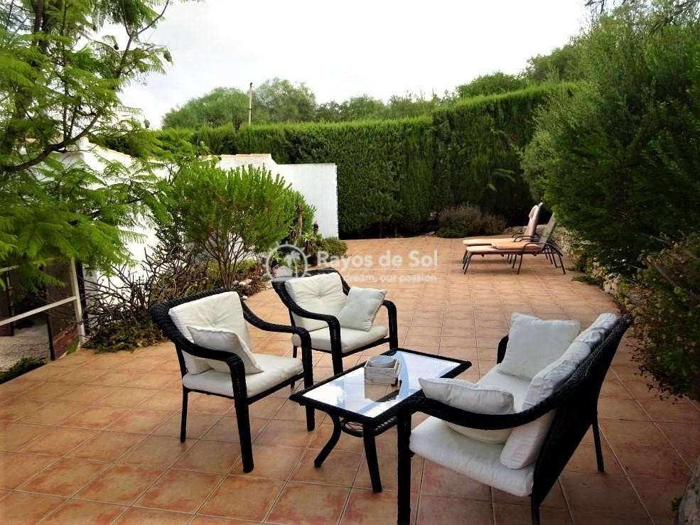 Villa  in Calpe, Costa Blanca North (2776) - 2