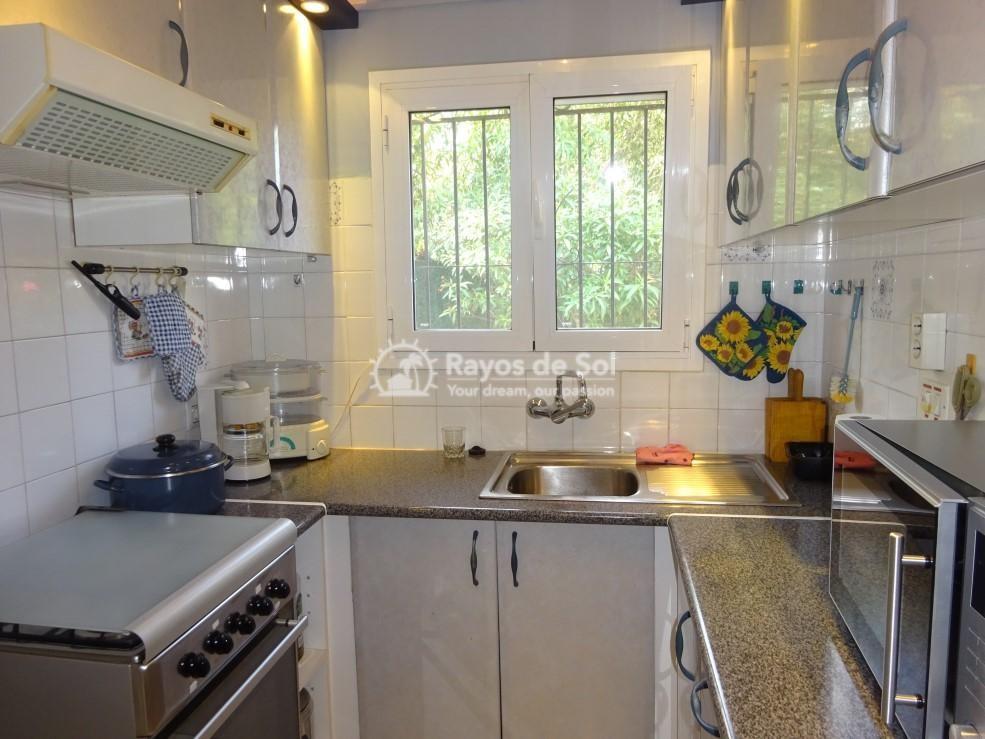 Villa  in Calpe, Costa Blanca North (2776) - 8