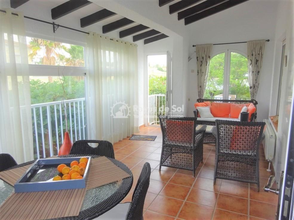 Villa  in Calpe, Costa Blanca North (2776) - 5