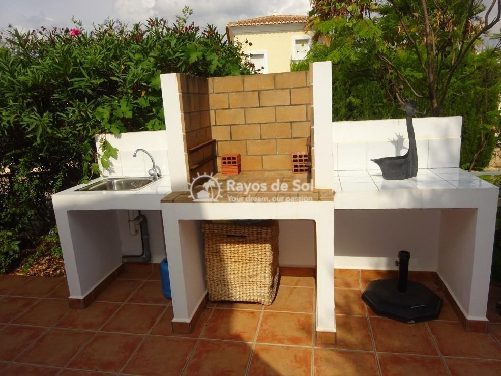 Villa  in Calpe, Costa Blanca North (2776) - 3